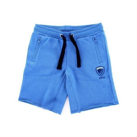 Blauer 21SBLKF07150-005662 Modrá