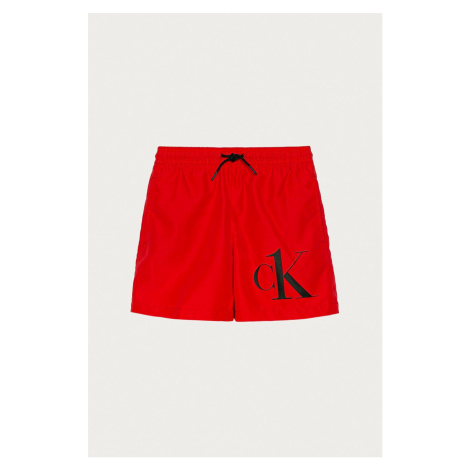 Calvin Klein - Dětské plavkové šortky 128-176 cm