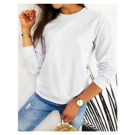 CARDIO women's sweatshirt white BY0439