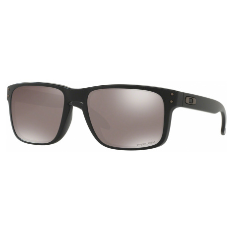 Oakley Holbrook Prizm Black Polarized Collection OO9102-D6 PRIZM Polarized