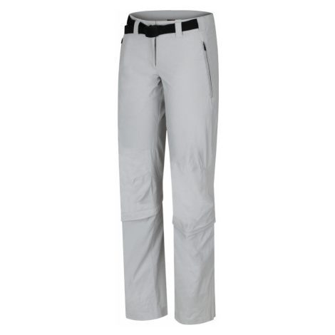 HANNAH MORYN Dámské kalhoty - odepínací 10002984HHX01 gray violet