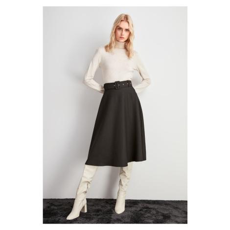 Dámská sukně Trendyol Midi