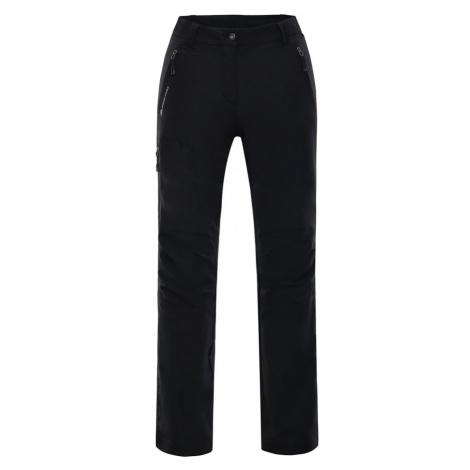 ALPINE PRO MURIA 2 Dámské kalhoty LPAJ132990 černá