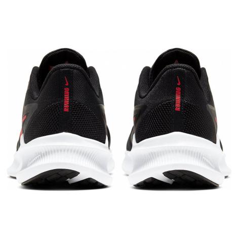 Běžecká obuv Nike Downshifter 10 Černá / Červená