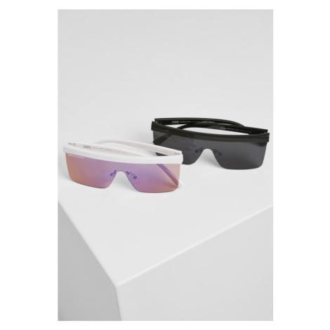 Sunglasses Rhodos 2-Pack Urban Classics