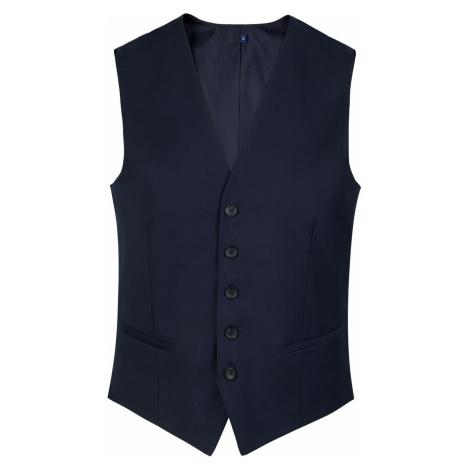 NEOBLU Pánská vesta MAX MEN 03166603 Night