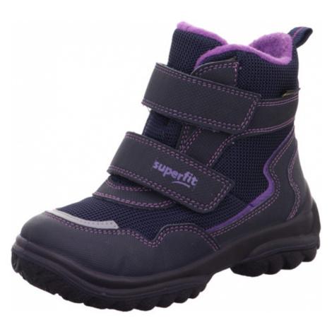 zimní boty SNOWCAT GTX, Superfit, 1-000024-8010, fialová
