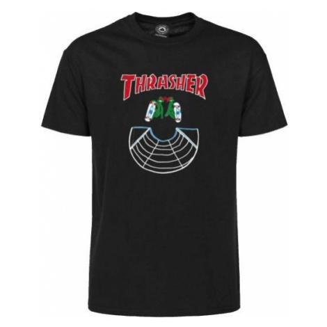 TRIKO THRASHER DOUBLES - černá