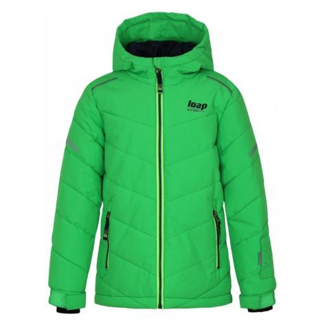 LOAP FURIO Dětská lyžařská bunda OLK1908P51P P51P