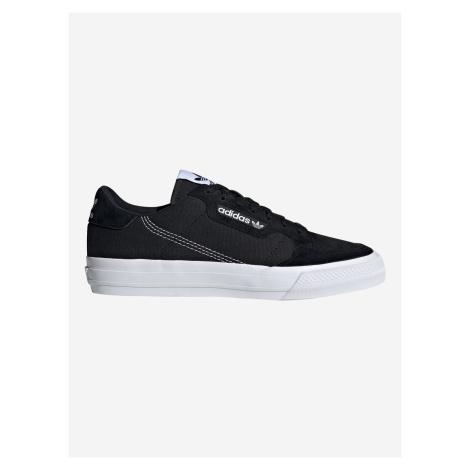 Continental Vulc Tenisky adidas Originals Černá