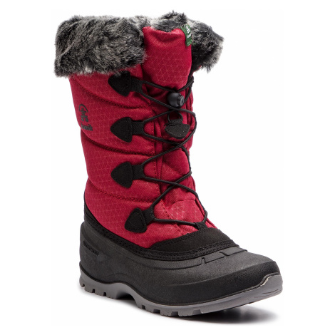 KAMIK RevelG černé dámské zimní boty Gore-Tex Černá  d2d935340c