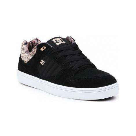 DC Shoes DC Course 2 SE ADYS100225-BT0 Černá