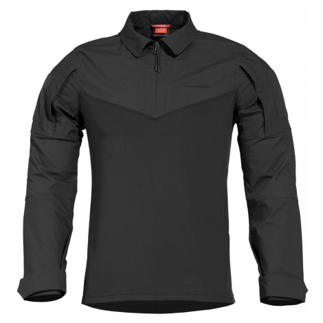 Taktická košile UBACS PENTAGON® Ranger Tac-Fresh - černá PentagonTactical