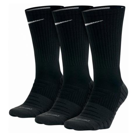 NIKE Sportovní ponožky černá