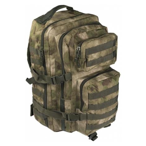 Batoh vojenský US ASSAULT PACK large Mil-Tec® - A-TACS FG Mil-Tec(Sturm Handels)