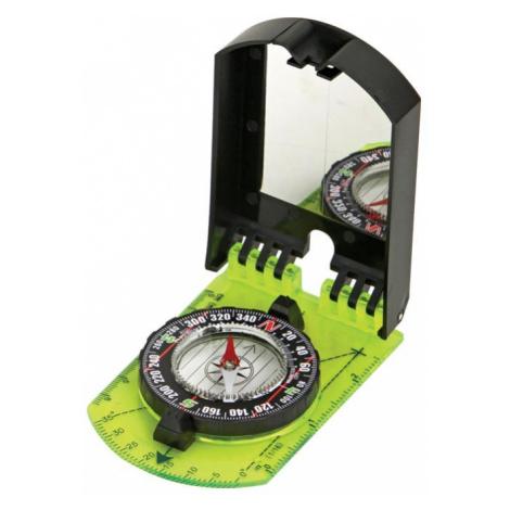 Skládací kompas EXPLORER zelený