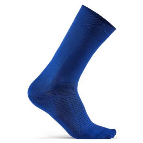 Ponožky CRAFT Essence modrá