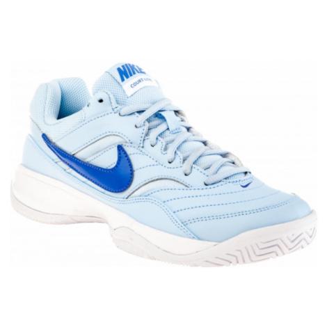 Dámská tenisová obuv Nike Court Lite Light Blue