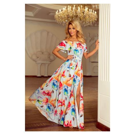 Numoco šaty dámské HISZPAŇ
