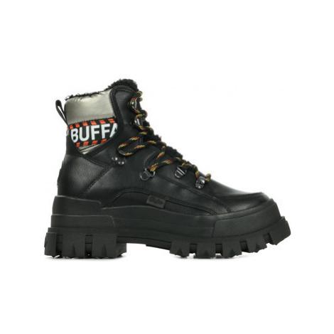 Buffalo Aspha Nc Fur Černá