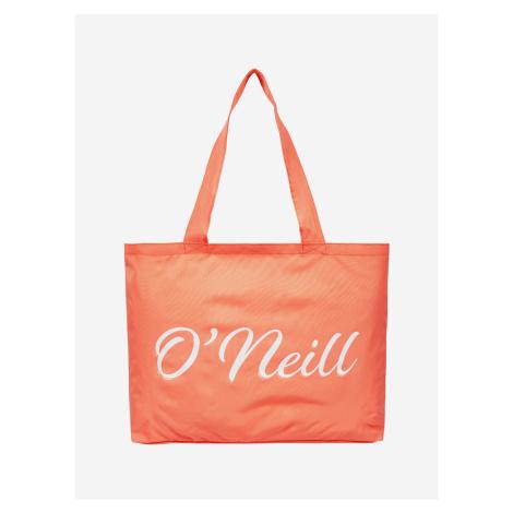 Taška O'Neill Bw Logo Shopper Oranžová O'Neill