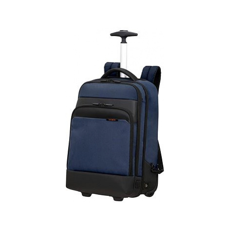"Samsonite MYSIGHT LPT. BACKPACK/WH 17.3"" Blue"