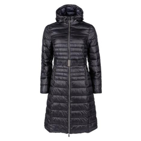 Lotto TEAL - Dámský prošívaný kabát