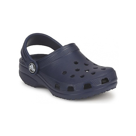 Crocs CLASSIC KIDS Modrá