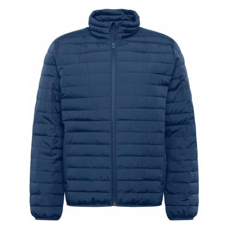 GAP Přechodná bunda modrá
