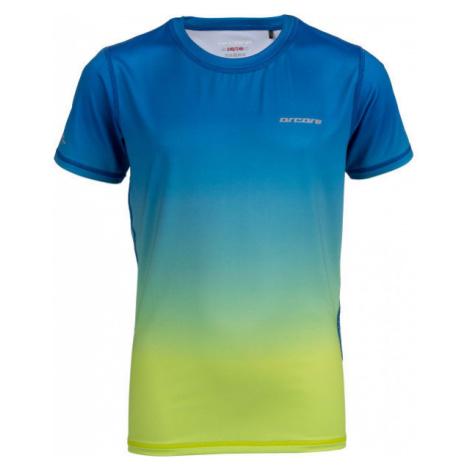 Arcore MARVEL zelená - Chlapecké triko
