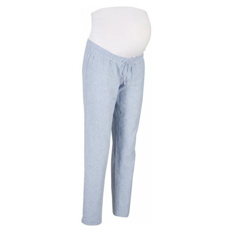 Těhotenské kalhoty Bonprix