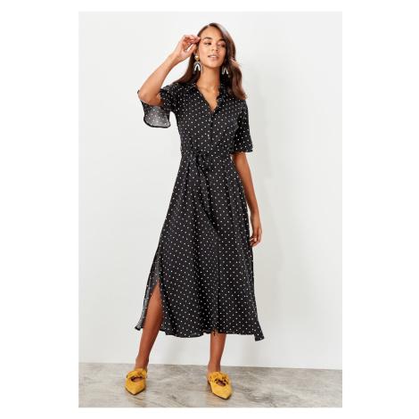 Dámské šaty Trendyol Patterned