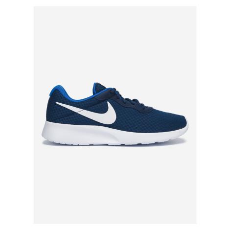 Tanjun Tenisky Nike Modrá