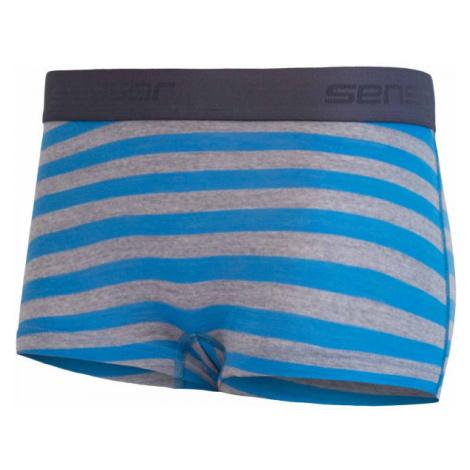 Sensor MERINO ACTIVE - Dámské kalhotky