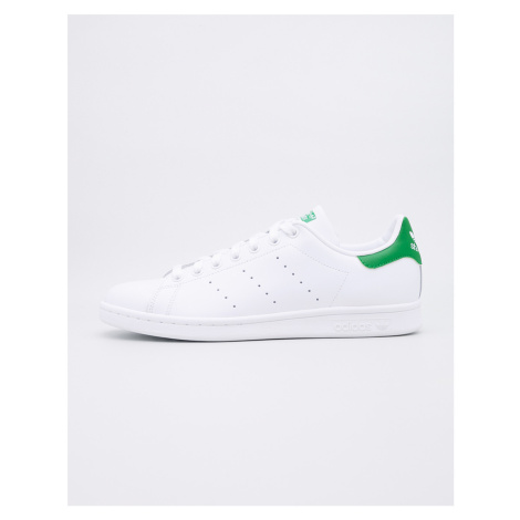 adidas Originals Stan Smith Footwear White/ Core White/ Green