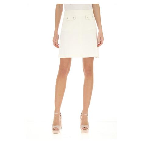 Bílá sukně - PINKO