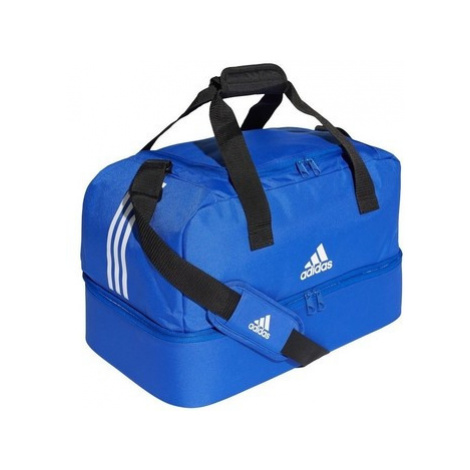 Adidas Tiro Duffel Bag Modrá