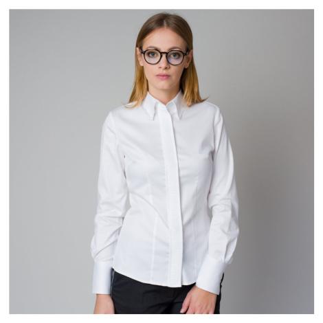 Dámská košile s plisováním Willsoor 11032