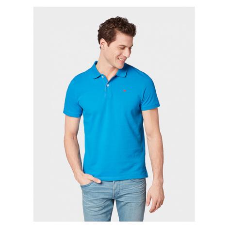 Tom Tailor pánské triko s límečkem 1008650/11046