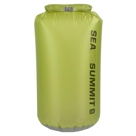 Vak Sea to Summit Ultra-Sil Dry Sack 35 l Barva: zelená