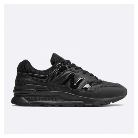Dámské černé tenisky New Balance CW997HLB