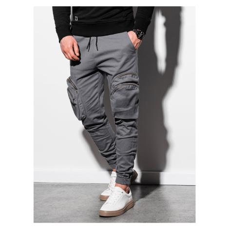 Men's sweatpants Ombre P996