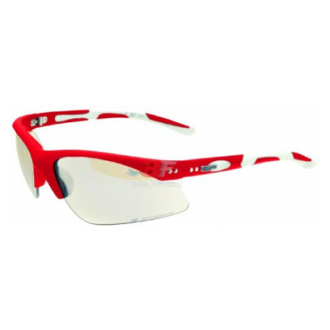 3F Vision brýle 1386 Leader, červená