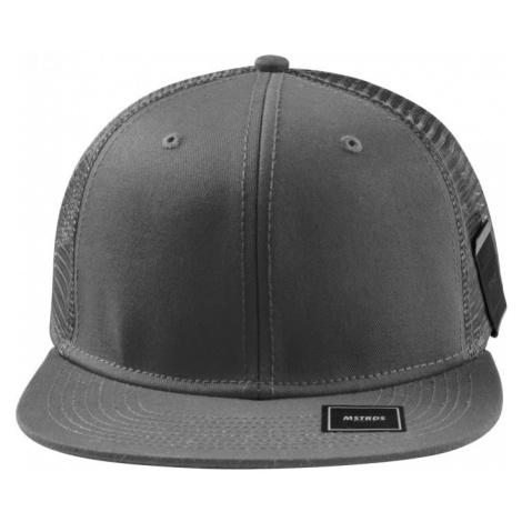 MoneyClip Trucker Snapback Cap - charcoal Urban Classics