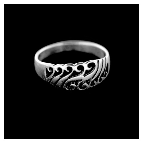 Stříbrný prsten 14997 AMIATEX
