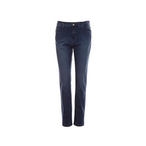 Brax jeans Style Mary dámské tmavě modré