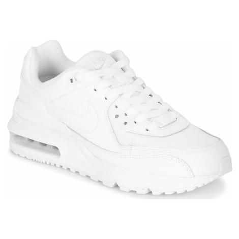 Nike AIR MAX WRIGHT GS Bílá