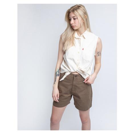 Levi's® Alina Tie Shirt White Levi´s
