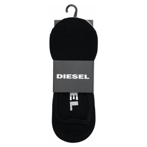 Diesel SKM-Hidepat-2Pack Socks
