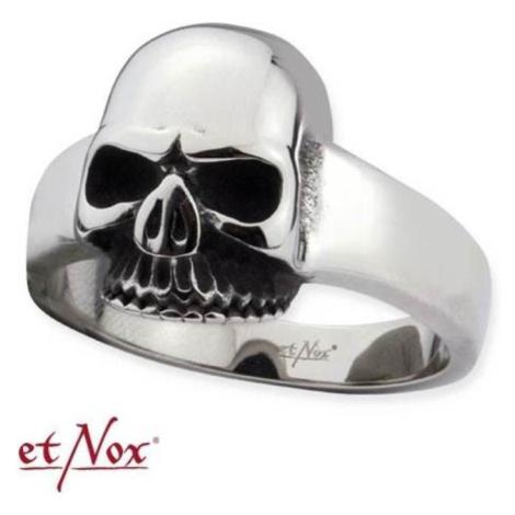 prsten ETNOX - Mid Skull - SR1413
